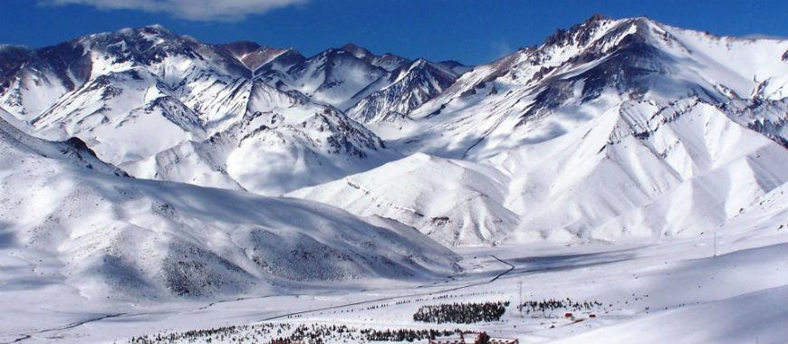 Pacote de viagem para Bariloche em Julho